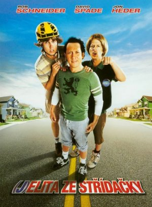 The Benchwarmers 562x767