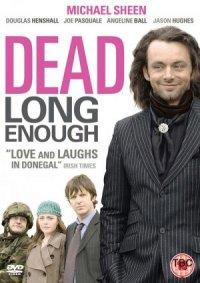 Dead Long Enough poster