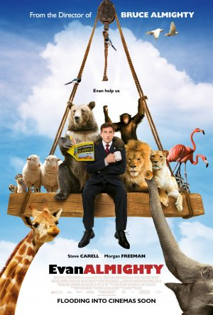 Evan Almighty 1440x2133