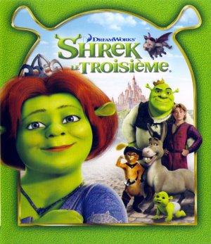 Shrek the Third 1503x1740