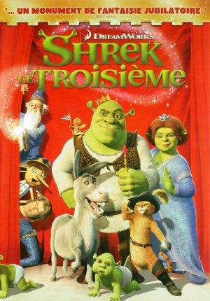 Shrek the Third 3049x4372