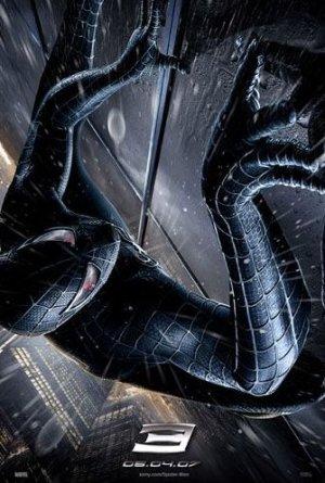 Spider-Man 3 335x497
