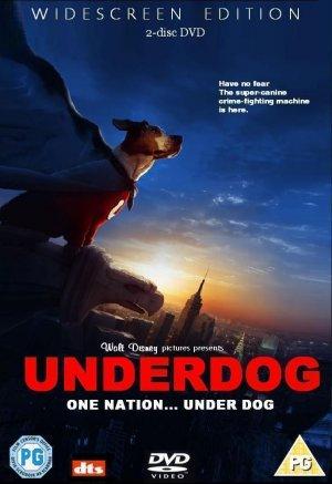 Underdog - Storia di un vero supereroe 687x1000