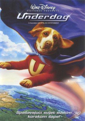 Underdog - Storia di un vero supereroe 1018x1450