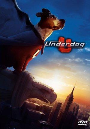 Underdog - Storia di un vero supereroe 695x1000