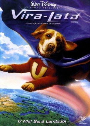 Underdog - Storia di un vero supereroe 1557x2193