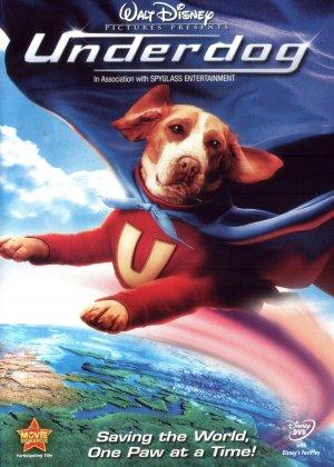 Underdog - Storia di un vero supereroe 1524x2136