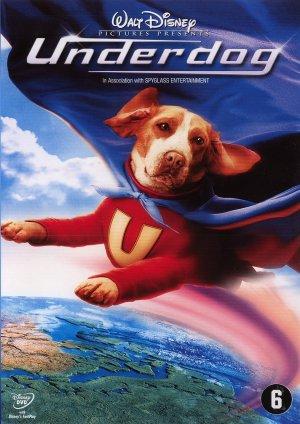 Underdog - Storia di un vero supereroe 1012x1431