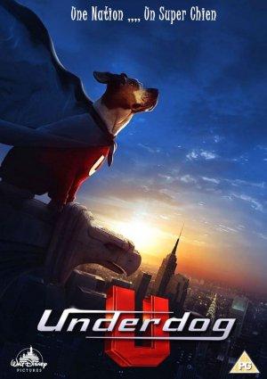 Underdog - Storia di un vero supereroe 1497x2120