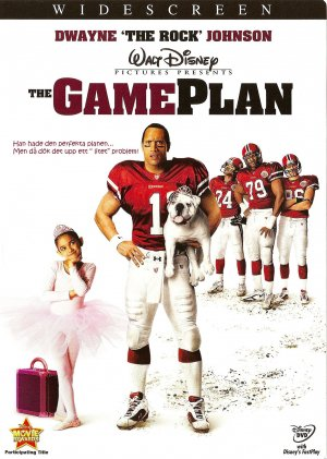 The Game Plan 1533x2149