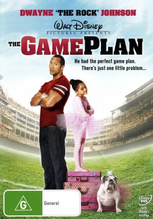 The Game Plan 1491x2132