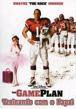 The Game Plan 1052x1494