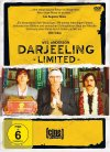 The Darjeeling Limited Cover