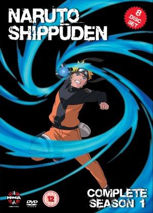 Naruto Shippuden 1633x2275