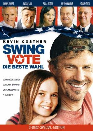 Swing Vote 542x768
