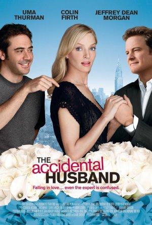 The Accidental Husband 2029x3000