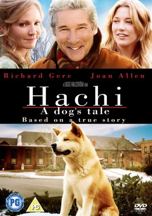 Hachi: A Dog's Tale 1533x2175