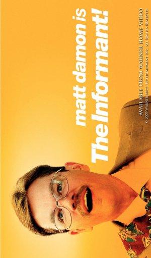 The Informant! 1410x2400