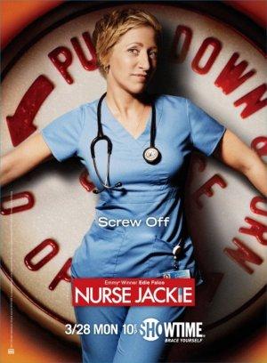 Nurse Jackie - Terapia d'urto 555x755