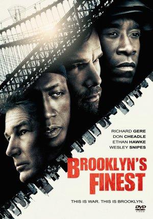Brooklyn's Finest 2446x3500