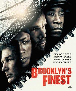 Brooklyn's Finest 2519x3000