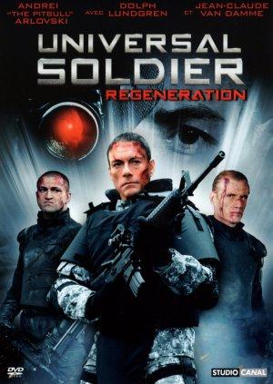 Universal Soldier: Regeneration 2001x2820