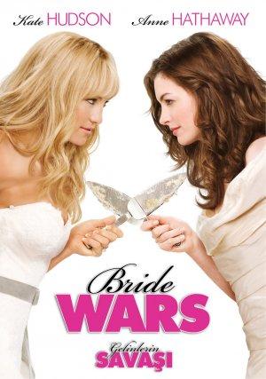 Bride Wars - La mia migliore nemica 1181x1680