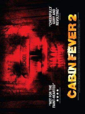Cabin Fever 2: Spring Fever 1126x1500