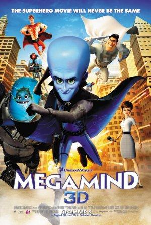 Megamind 1376x2048