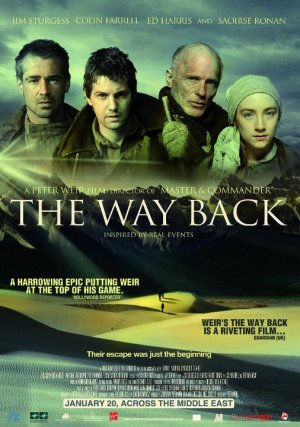 The Way Back 506x720
