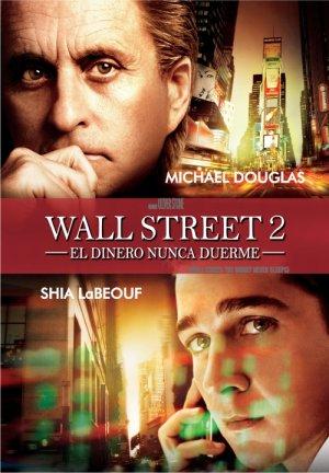 Wall Street: Money Never Sleeps 500x720