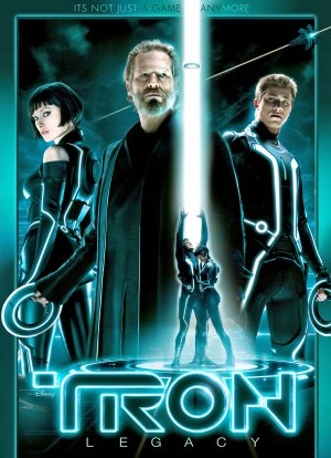 tron legacy dvd cover art. TRON: Legacy dvd cover