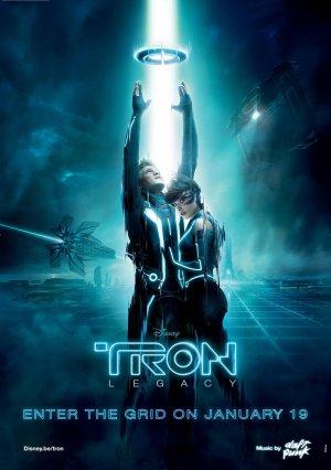 Tron 1441x2048