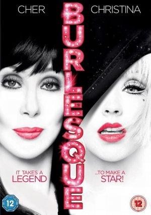 Burlesque 650x925