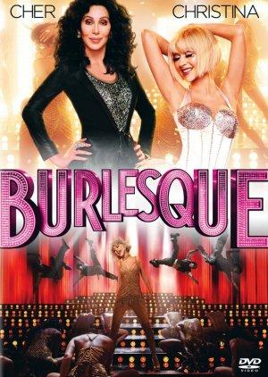 Burlesque 1383x1947
