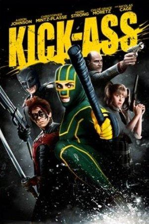 Kick-Ass 300x452