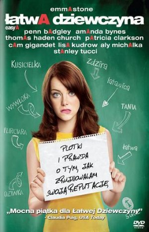 Easy A 340x528
