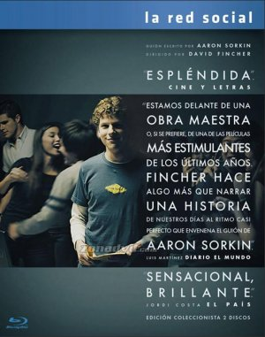 The Social Network 531x674