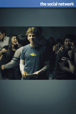 The Social Network 667x1000