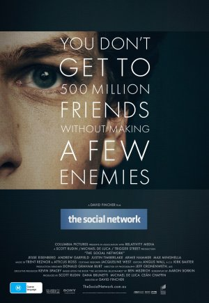 The Social Network 1413x2048