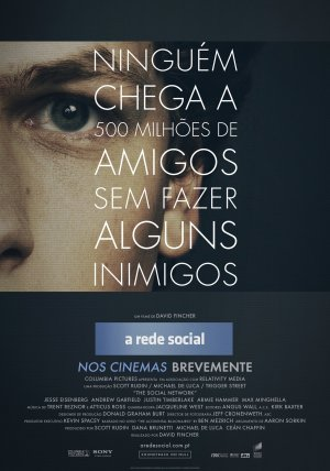 The Social Network 1434x2048