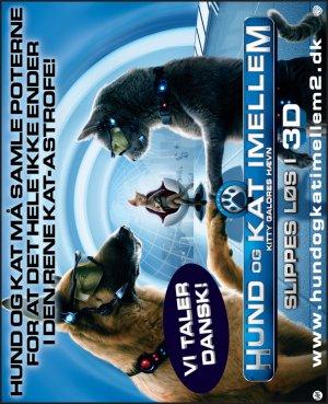 Cats & Dogs - Die Rache der Kitty Kahlohr 827x1016