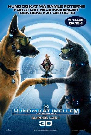 Cats & Dogs - Die Rache der Kitty Kahlohr 3375x5000