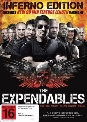 The Expendables 800x1122