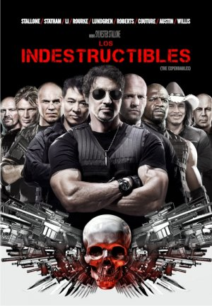 The Expendables 500x723