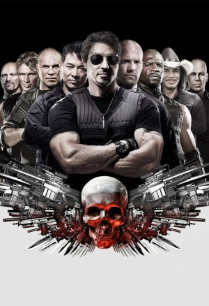 The Expendables 640x935