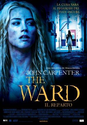 The Ward 3307x4724