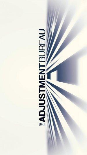 The Adjustment Bureau 1080x1920