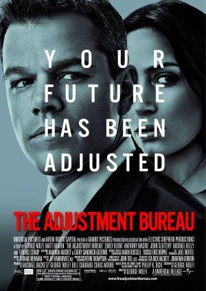 The Adjustment Bureau 2800x3961