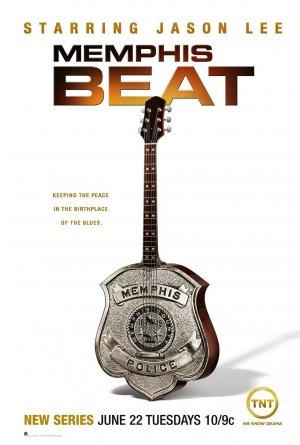 Memphis Beat 1012x1500